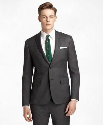 Brooks Brothers Grey Suit Jacket