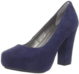 Me Too Women's Leanna Platform Pump