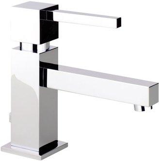 Abode Zeal Basin Single Lever Mixer Bathroom Tap