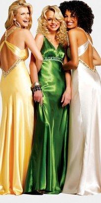 Faviana Couture Elegant Evening Dresses