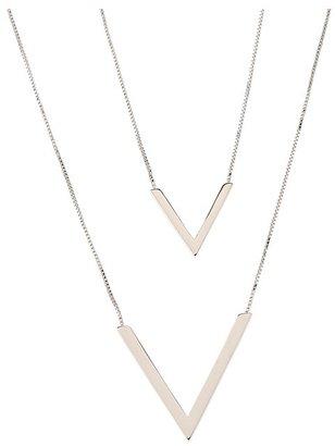 Vince Camuto C500726 (Light Rhodium) - Jewelry