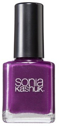 Sonia Kashuk Nail Colour Fall Shades