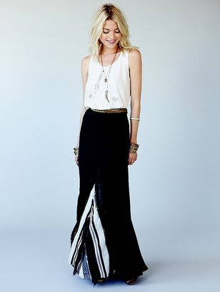 Free People Jill's Limited Edition Skirt