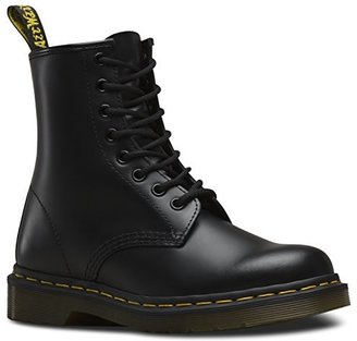 Dr. Marten's Women's 1460 8-Eye Patent Leather Boots $70.31 thestylecure.com