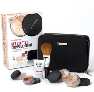 bareMinerals Get Started Complexion Kit $49 thestylecure.com