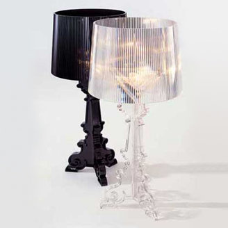Kartell Bourgie Table Lamp -Open Box
