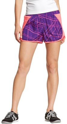 "Old Navy Women's Side-Mesh Running Shorts (3"")"