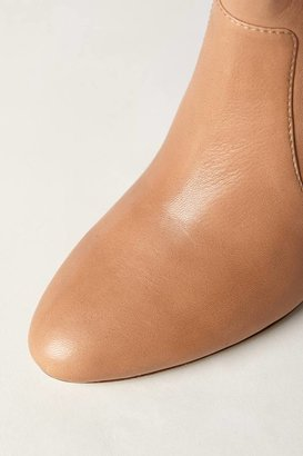 Sigerson Morrison Nicki Scalloped Booties
