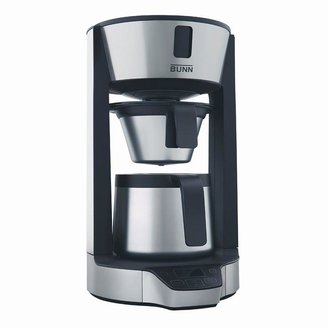 Bunn-O-Matic Phase Brew High Altitude 8-Cup Thermal Carafe Home Brewer