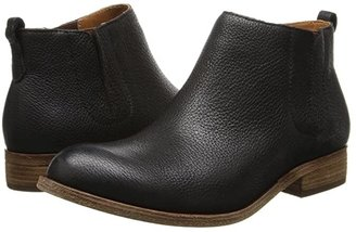 Kork-Ease Velma (Black 2) Women's Pull-on Boots