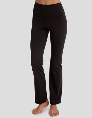 Flexees Fat Free Dressing Shaping Weekend Pant