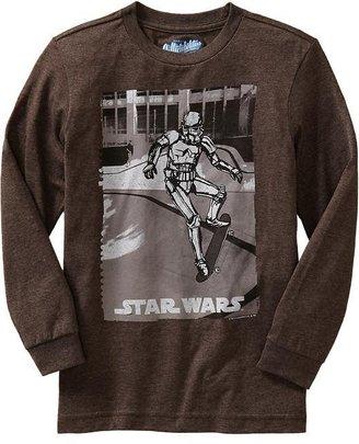 Star Wars Boys Star Wars™ Storm Trooper Tees