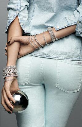 Nadri Women's 'Celtic Knot' Crystal Bangle