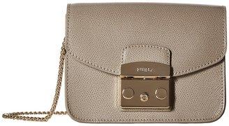 Furla - Metropolis Mini Crossbody Cross Body Handbags $298 thestylecure.com