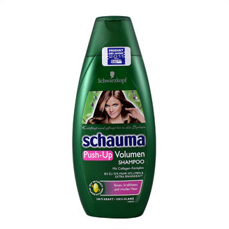 Schauma Push-up Volumen Shampoo (Formerly Kraft and Volumen)