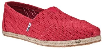 Toms Freetown slip on shoe