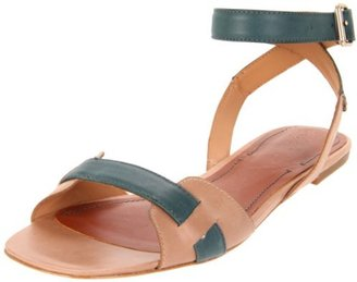 Elizabeth and James Women's Paige Ankle-Strap Sandal