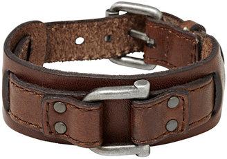 Fossil D Link Cuff Bracelet