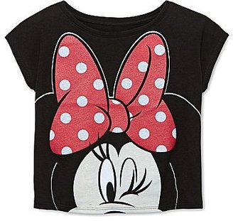 Disney Minnie Mouse Tee - Girls 6-16