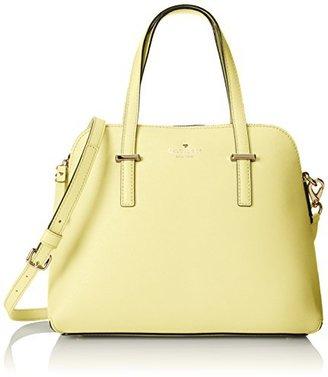 kate spade new york Cedar Street Maise Satchel Bag $198.99 thestylecure.com