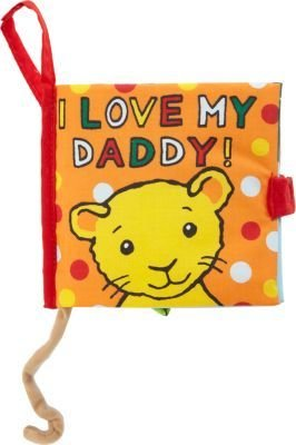 Jellycat I Love My Daddy Picturebook
