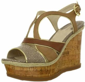 Joan & David Women's Ireta Wedge Sandal