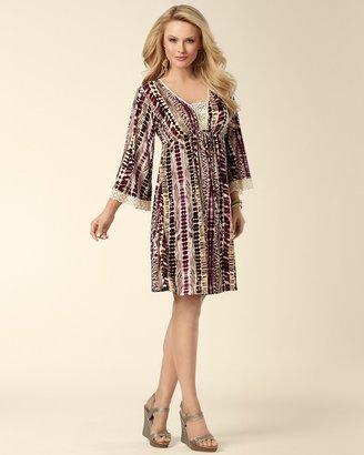 Soma Intimates Fantasia Gypsy Dress