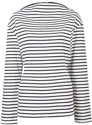 Maison Martin Margiela Striped t-shirt