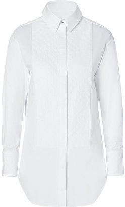 Rag and Bone Rag & Bone Cotton Shirt in White