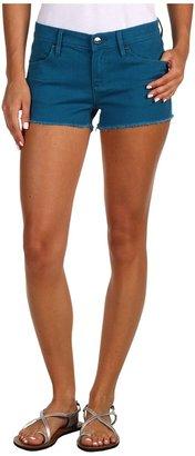Roxy Sun Skippers Jean Shorts in Solid or Print (Teepee Turk) - Apparel