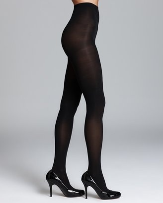 Hue Opaque Tights - Sheer to Waist #U4689