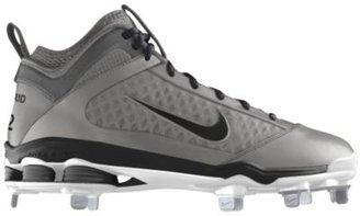 Nike Diamond Elite iD Custom Men's Baseball Cleats Metal