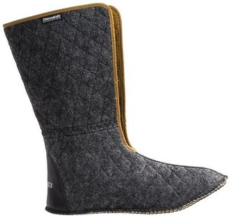 LaCrosse Mountaineer Boot Liners - Wool Felt, 200g Thinsulate® (For Men)