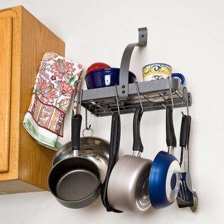 RACK IT UP!® Accessory Shelf Pot Rack