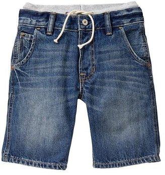 Gap 1969 Pull-On Denim Shorts