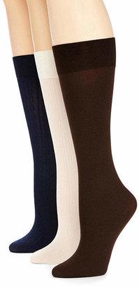 MIXIT Mixit 3pk Trouser Socks