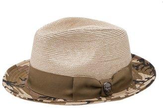 Lucien Pellat-Finet Lucien Pellat Finet straw hat