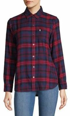 Levi's Ultimate Boyfriend Denim Jacket