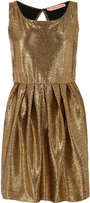 Topshop **Glitzy Tea Dress by Oh My Love