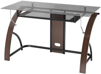 Z-Line Designs Espresso Desk
