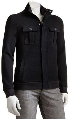 Marc anthony full-zip knit jacket - men