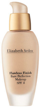 Elizabeth Arden Bare Perfection Flawless Finish Foundation SPF 8, Cream 1 fl oz (30 m)