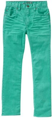 Gap 1969 Slouch Skinny Jeans