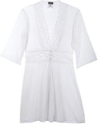 Cosabella Lucky 3/4 Sleeve Robe