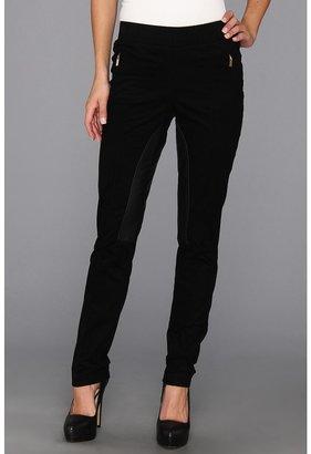 Calvin Klein Seamed Jodpher Corduroy Pant Women's Casual Pants