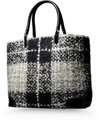 Maison Martin Margiela NEWBARK Large fabric bag