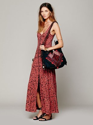 Free People Gold Coast Maxi