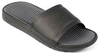Nike Benassi Solarsoft Mens Slide Sandals