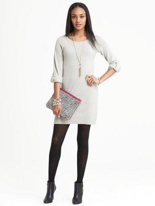 Banana Republic Cashmere Sweater Dress