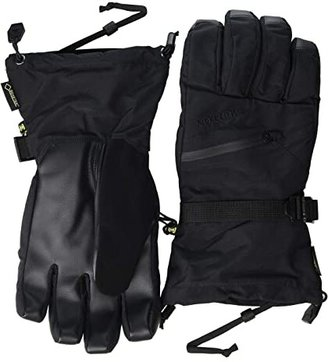 Burton GORE-TEX(r) Glove (True Black 1) Snowboard Gloves